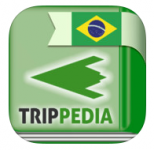 ブラジル旅会話帳(ポルトガル語)~TRIPPEDIA~